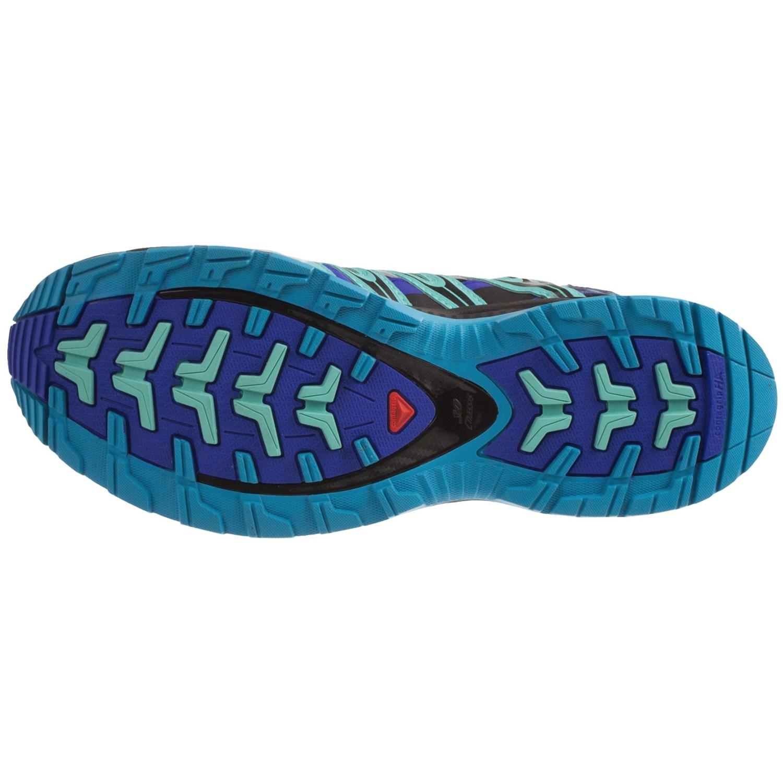 Salomon Speedcross Trail Shoes Women Gore Tex