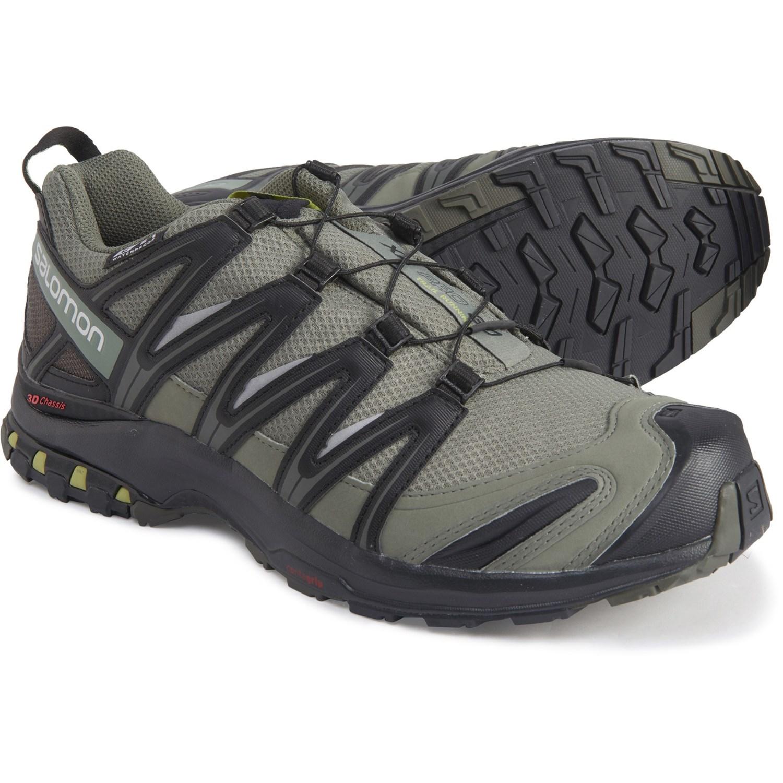 chaussures trail salomon promo,chaussure salomon gortex,avis