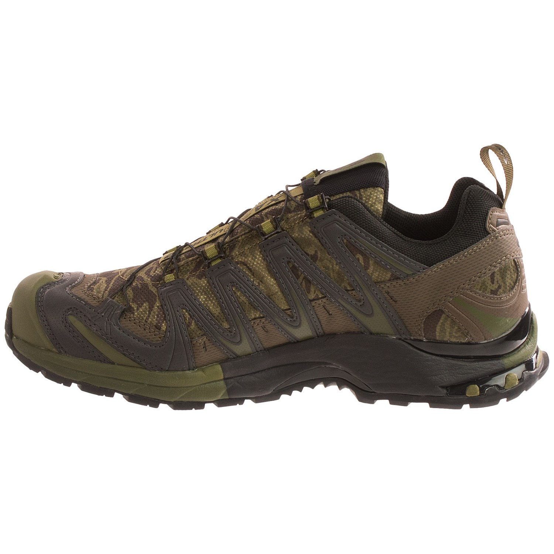 Salomon Xa Pro D Ladies Trail Running Shoes