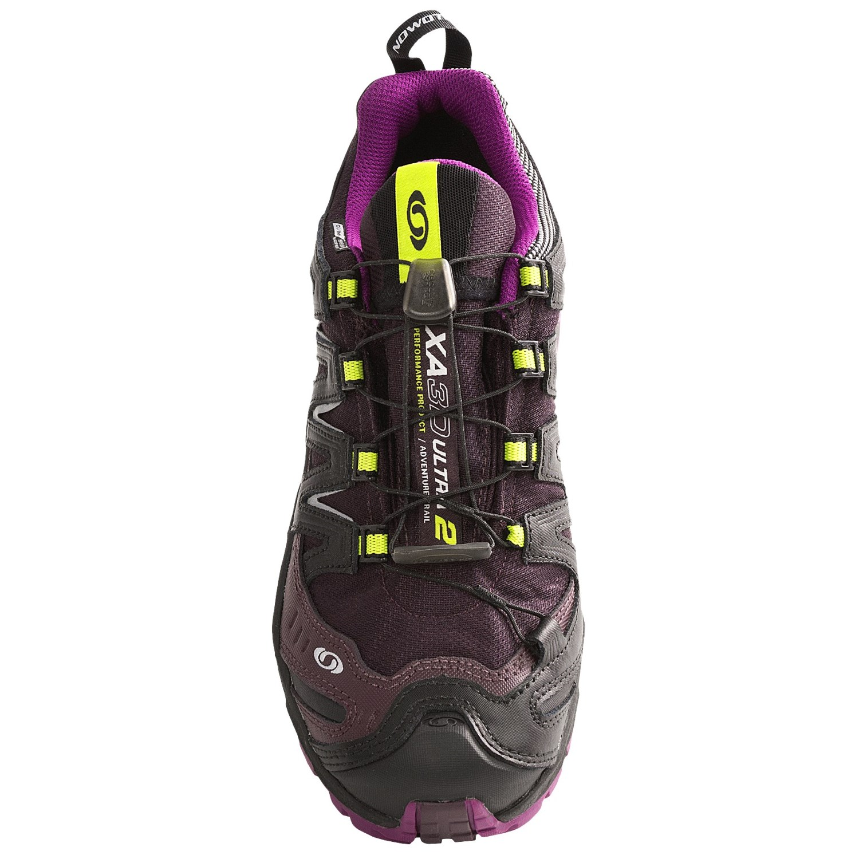Salomon Xa Pro D Cs Wp Trail Running Shoes Review