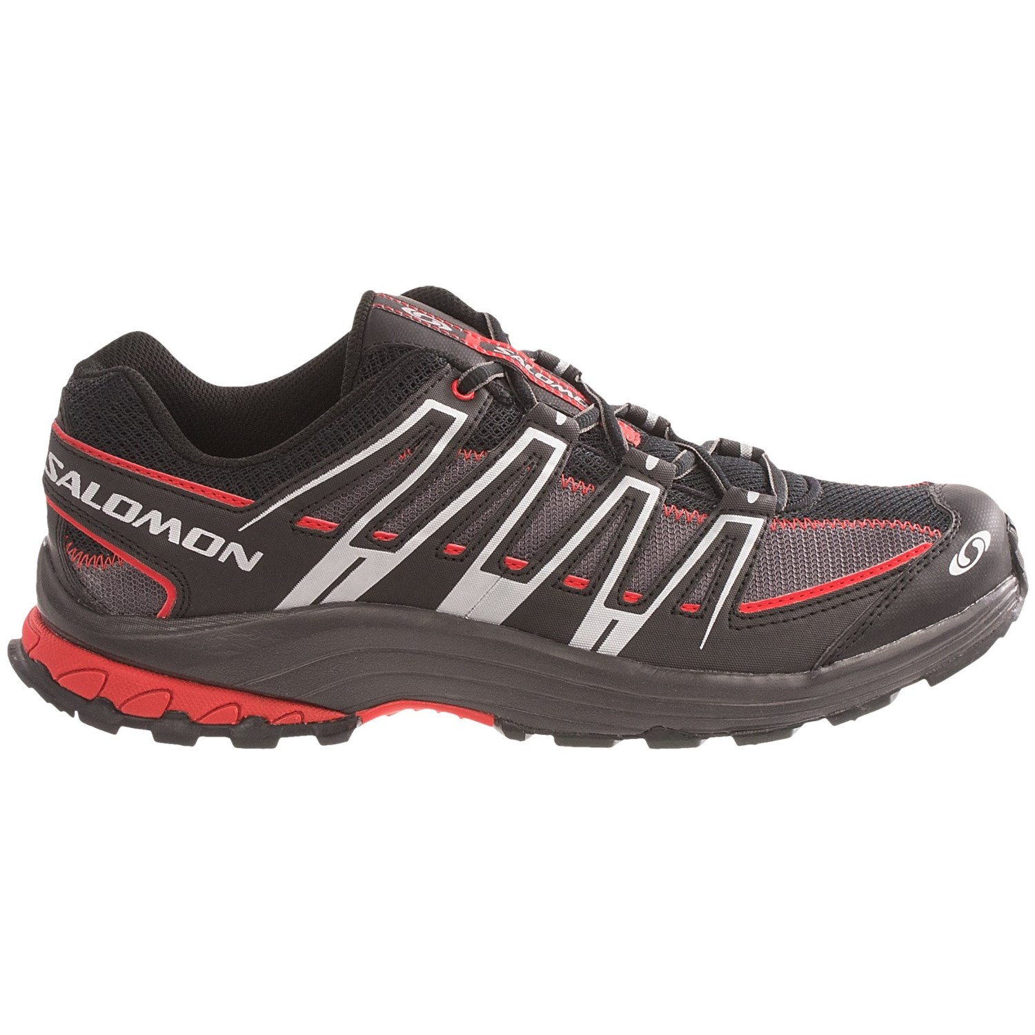 salomon xa steppin trail running shoes for 7595g
