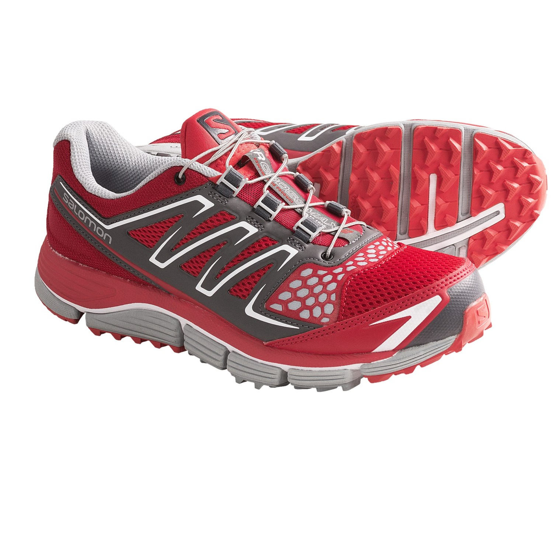 Salomon Trail Running Shoes Women