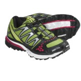Salomon XR Crossmax Guidance Trail Running Shoes (For Women)