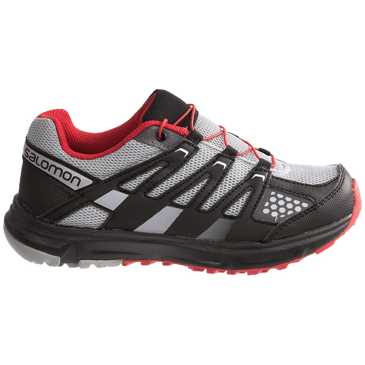Salomon XR Mission Trail Shoes (For Kids and Youth) - Save 33%