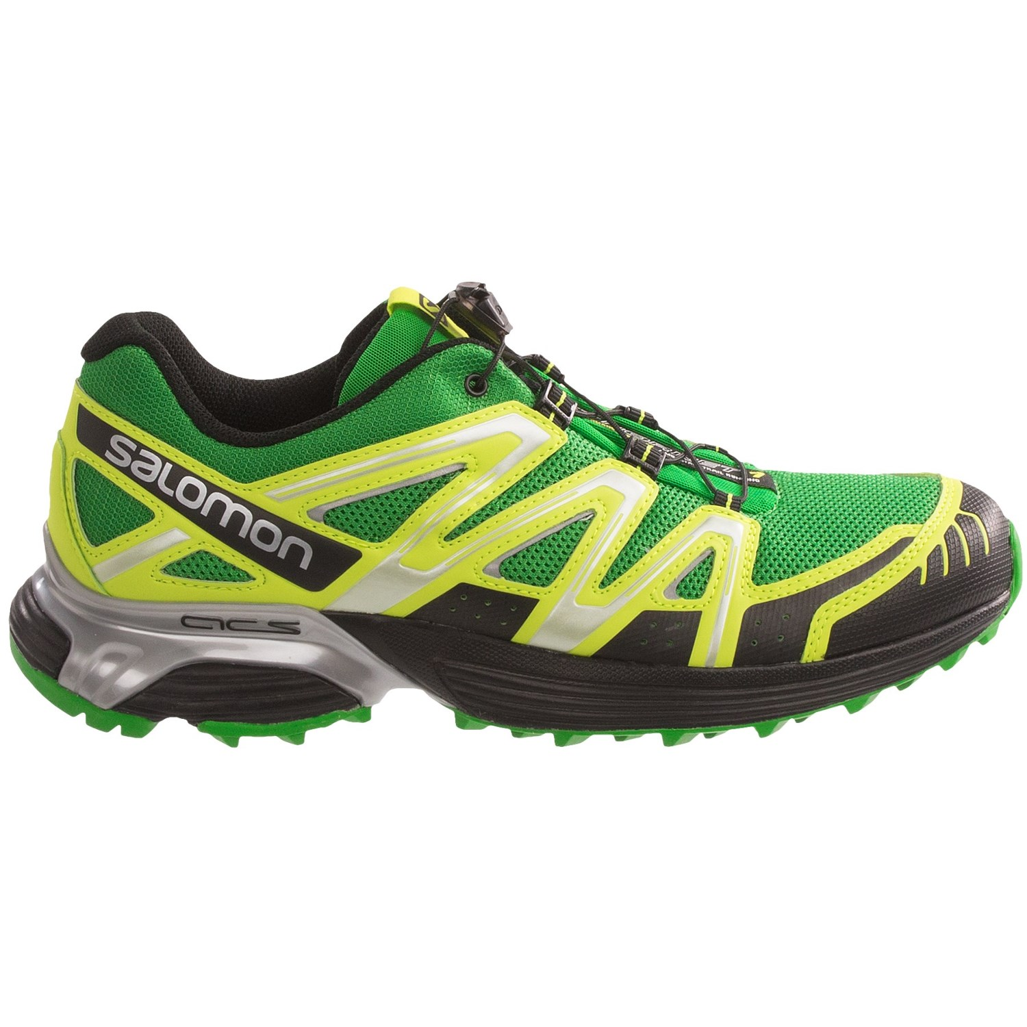 Salomon Xt Hornet Gore Tex Trail Running Shoes Review