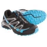Salomon XT Hornet Trail Running Shoes (For Women)