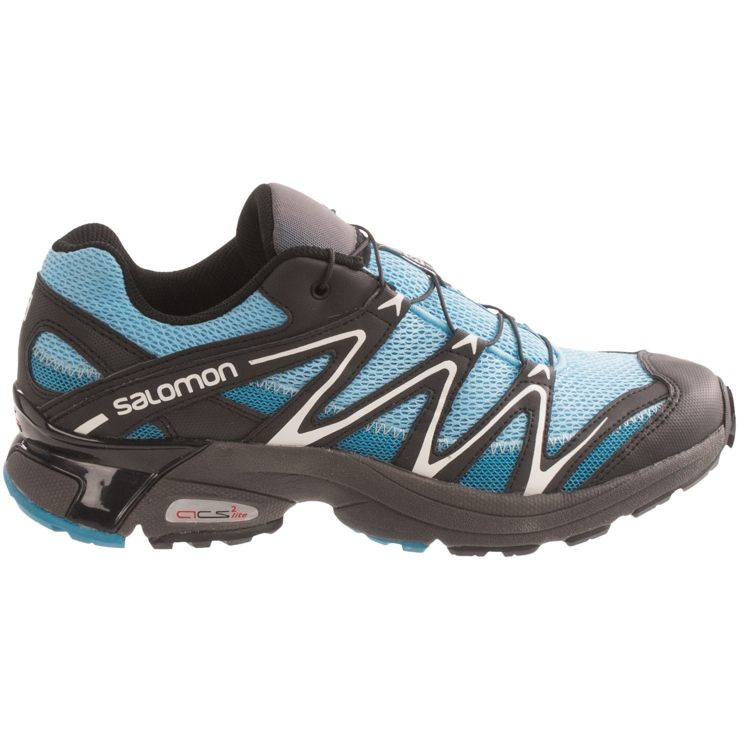 Salomon Stability Running Shoes