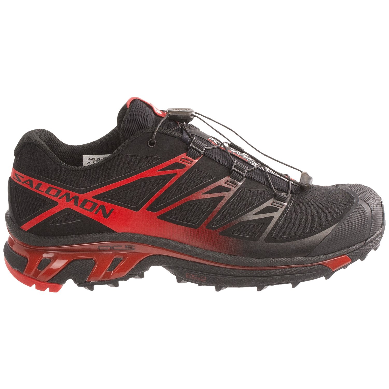 Salomon Running Trail Shoes For Women