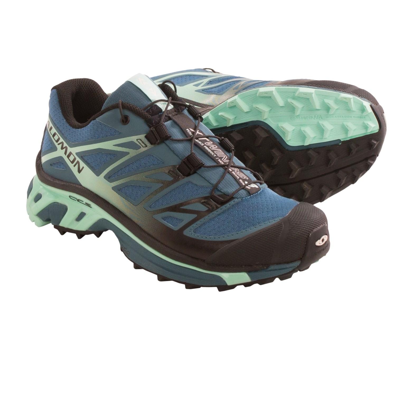 Salomon Women S Running Shoes Reviews