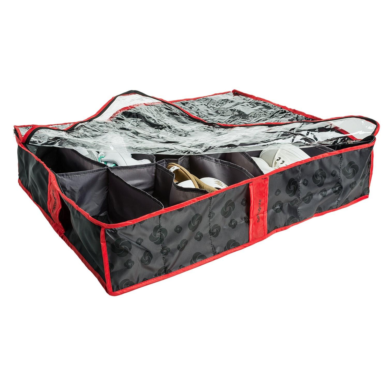 Samsonite 10 Pocket Under Bed Shoe Organizer Save 61
