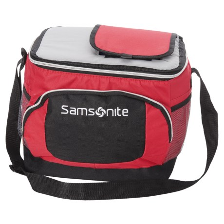 Samsonite 24-Can Cooler Bag with EZ Access Lid