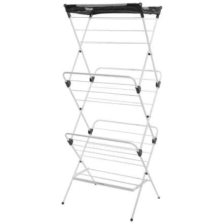 Samsonite Collapsible Drying Rack in See Photo - Closeouts