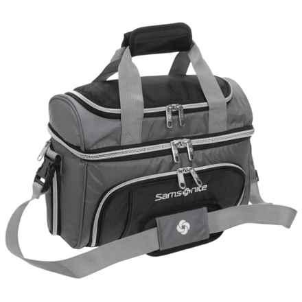 Samsonite Executive Cooler Bag in Grey - Overstock