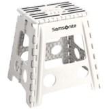 Samsonite Tall Folding Step Stool