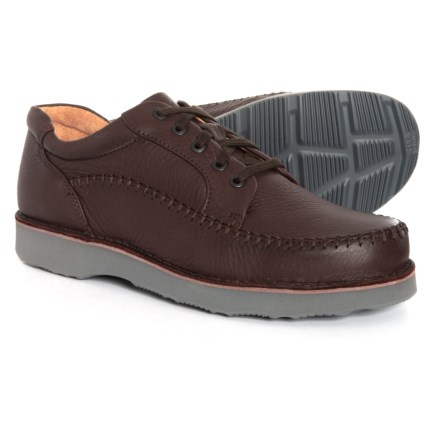 13897c191c9 Samuel Hubbard Made in Portugal Get-Up Lace-Up Oxford Shoes - Leather (