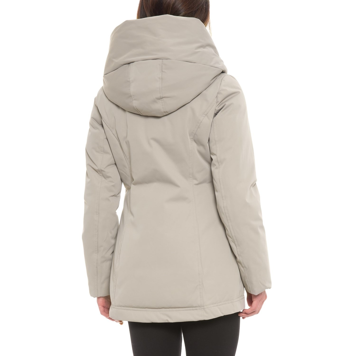 3b5f4b93a2 Sandova Canadian Designer Edela Down Jacket - 700+ Fill Power (For Women)