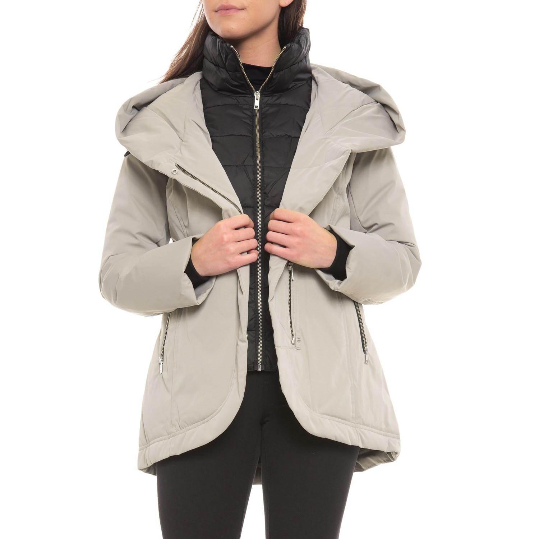 0de82030fd2 Sandova Canadian Designer Edela Down Jacket - 700+ Fill Power (For Women)