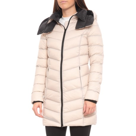 Designer Bomber Jacket | Sandova Canadian Designer Effi Down Bomber Jacket For Women Save 86