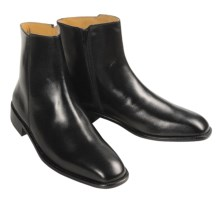 Sandro Moscoloni Echo Boots (For Men) in Black - Closeouts