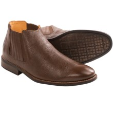 Sandro Moscoloni Klarson Ankle Boots - Leather (For Men) in Brown - Closeouts