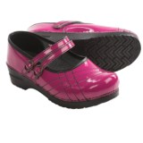 Sanita Claire Sibel Clogs - Leather (For Women)