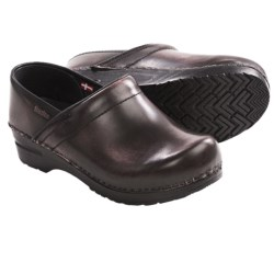 Sanita Professional Cabrio Shoes (For Women) in Rose