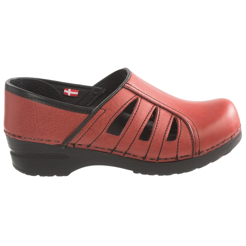 Sanita Shoes Australia