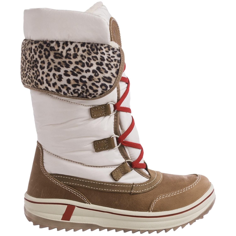 Santana Canada Mirabelle Snow Boots (For Women)