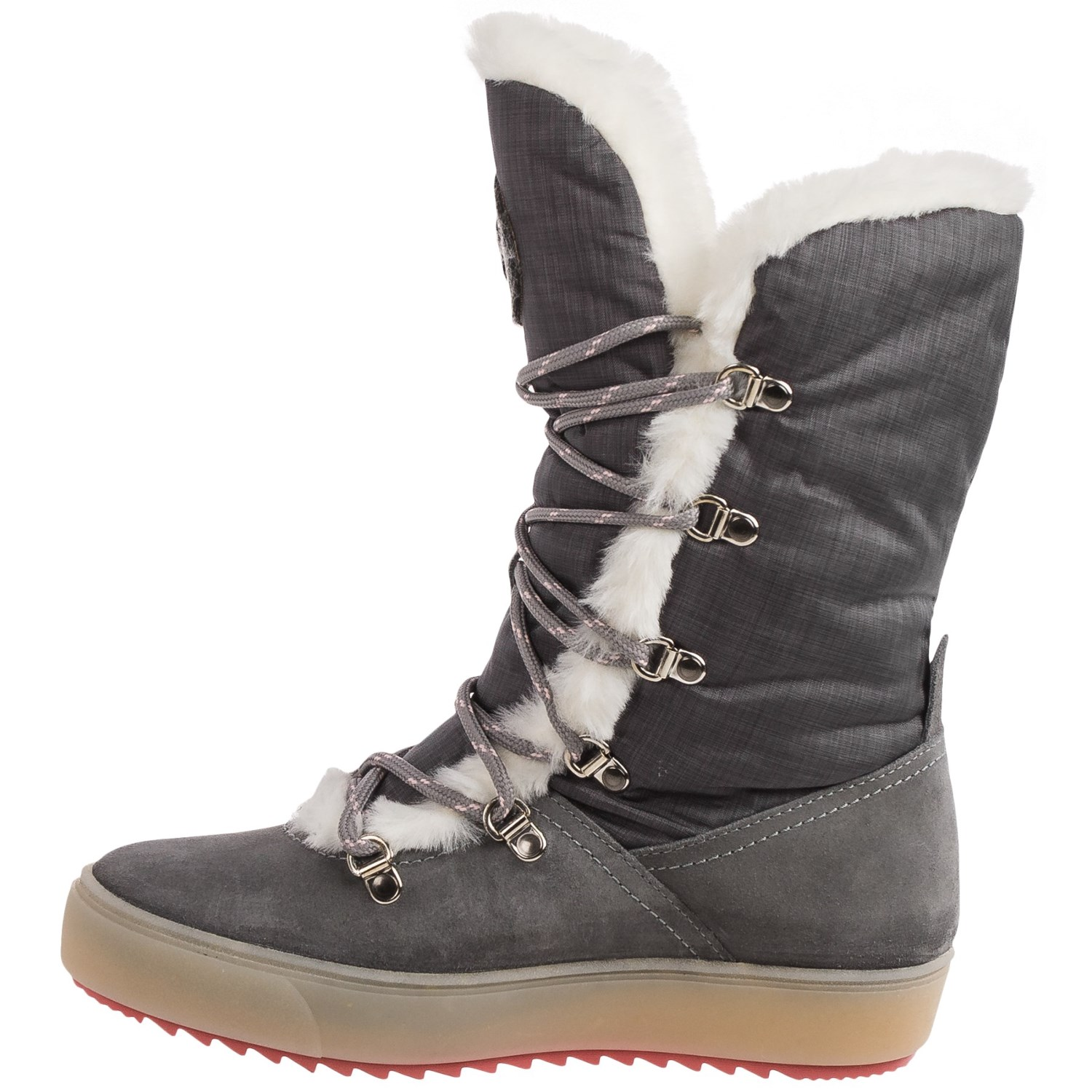 Santana Canada Montreaux Snow Boots (For Women) - Save 77%
