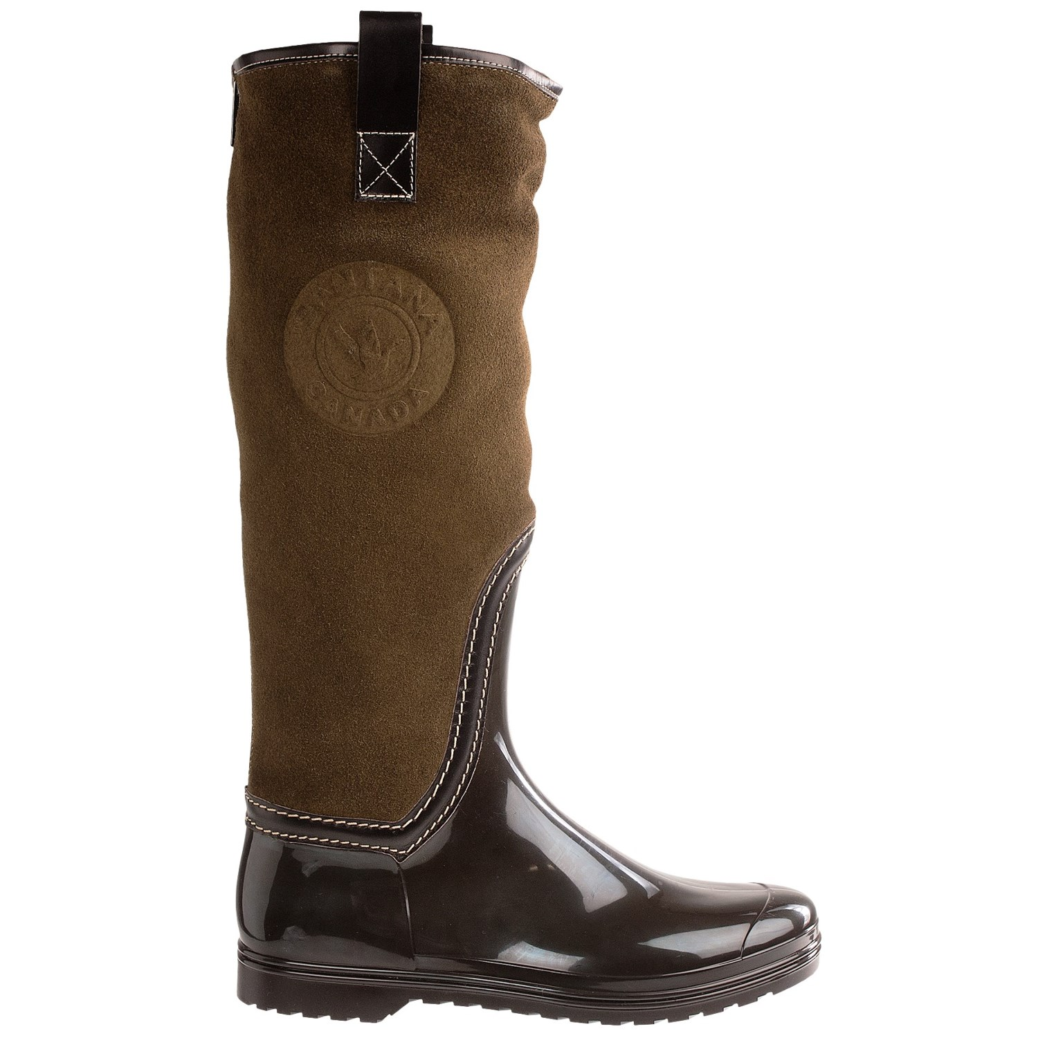THE MEN'S BOOT COLLECTION