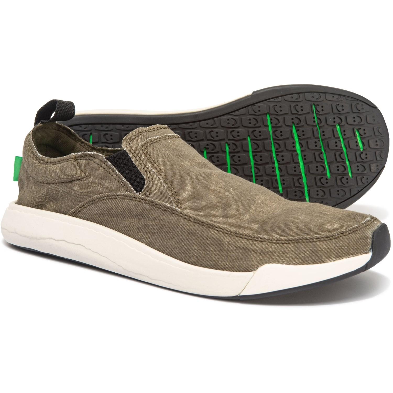 dfdb837580878 Sanuk Chiba Quest Shoes (For Men) - Save 78%