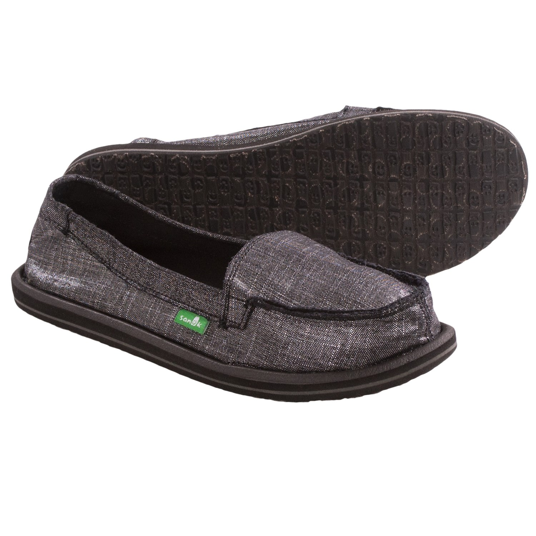 Womens Non Slip Oil Resistant Work Leather Shoe Black White Size