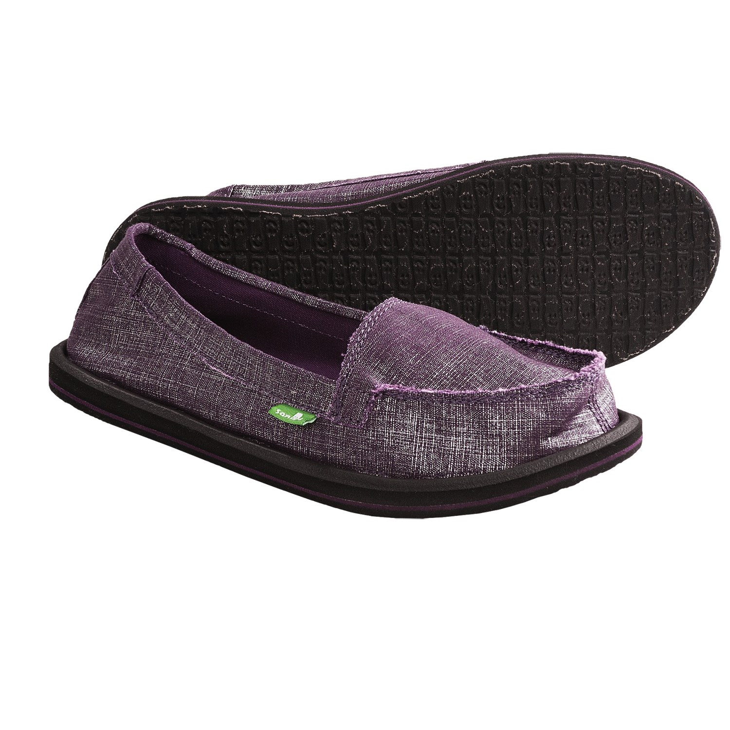 sanuk ohm my shoes slip ons for save 55
