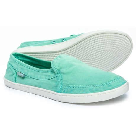 d7a69df8ff195 Sanuk Pair O Dice Canvas Sneakers (For Women) - Save 37%