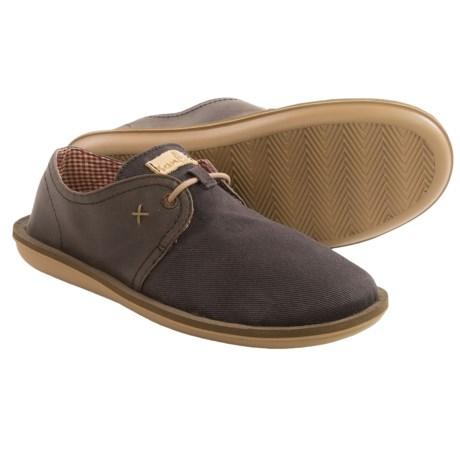 Sanuk Parra Select Shoes - Vegan Leather (For Men)