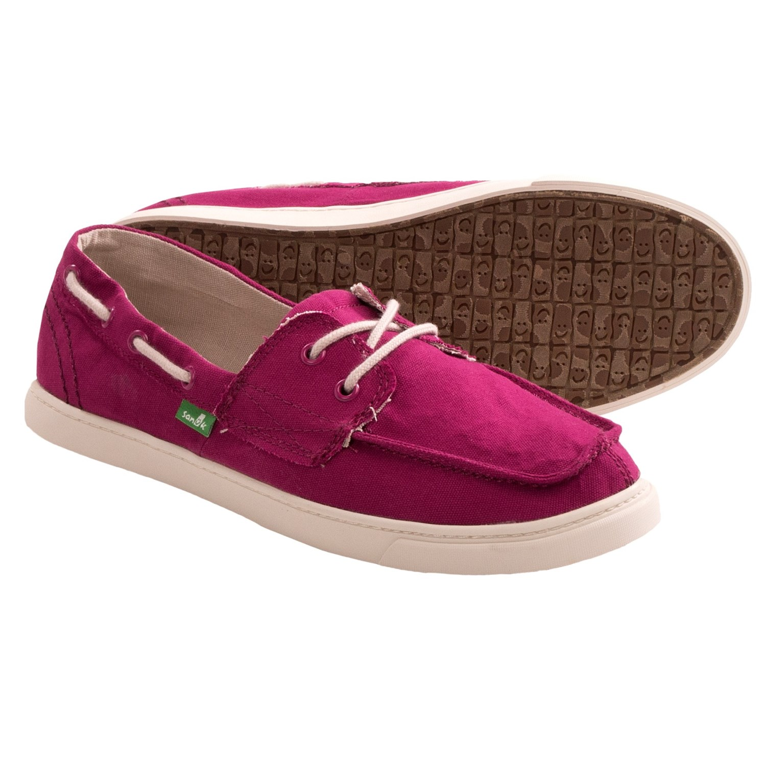 great casual shoes - Sanuk Baseline Shoes (For Men) - review by