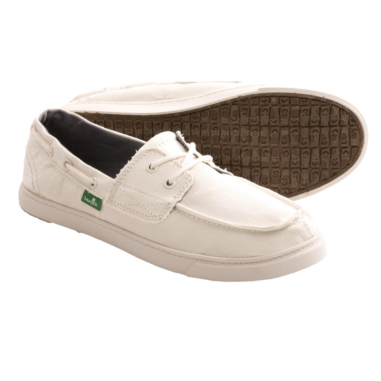 sanuk sailaway shoes for save 30