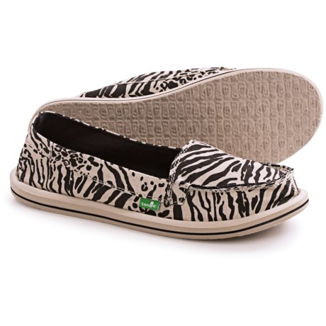 Clearance Sanuk Shoes for Women