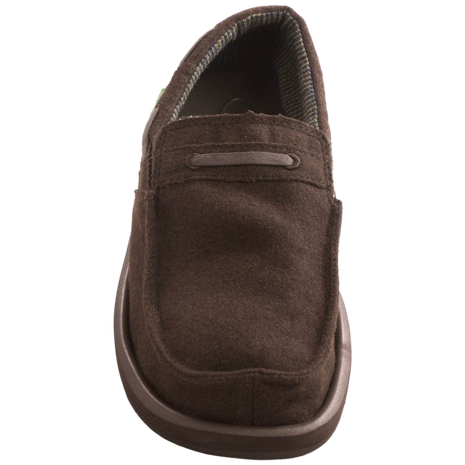 Wool Footbed For Men Shoes