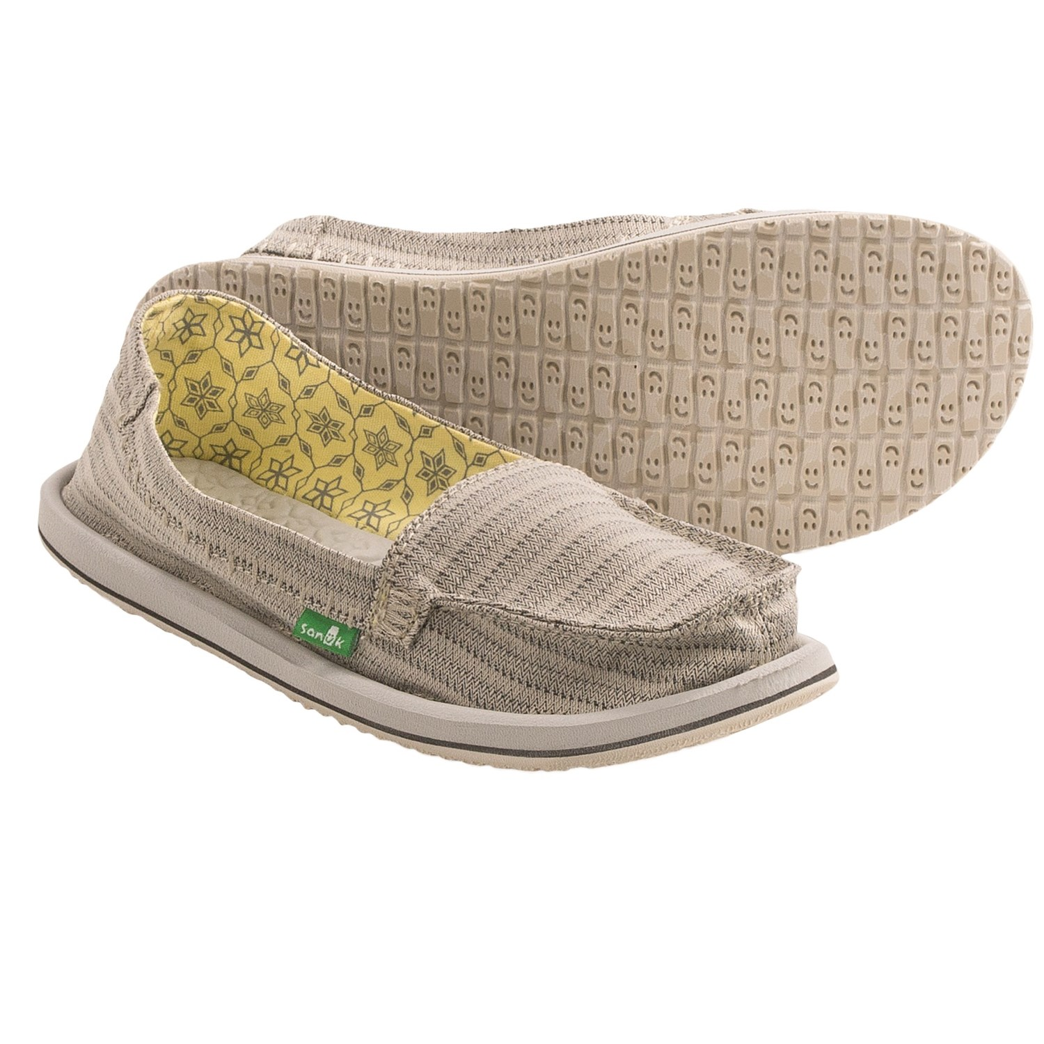 sanuk sydney shoes slip ons for save 33