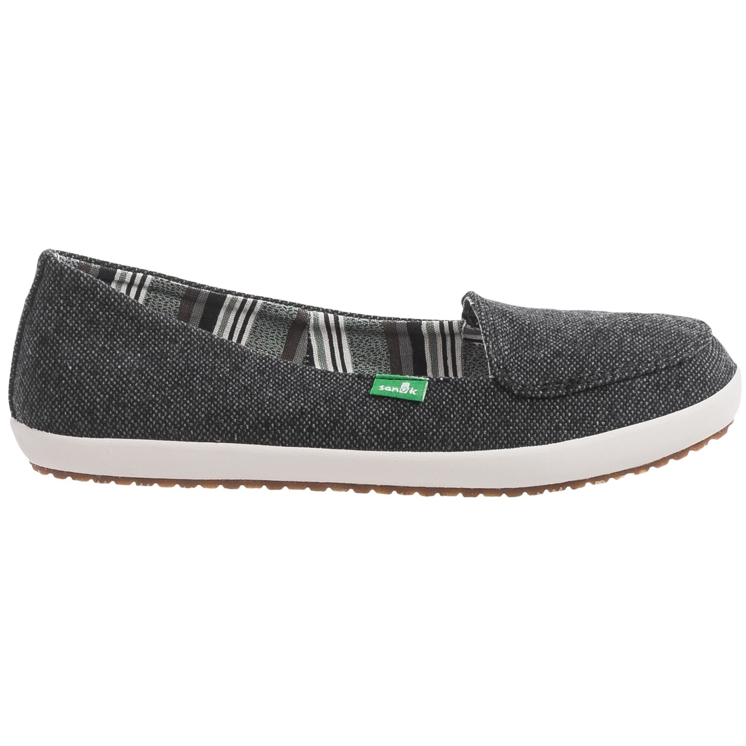 sanuk the boardwalk canvas shoes for save 50