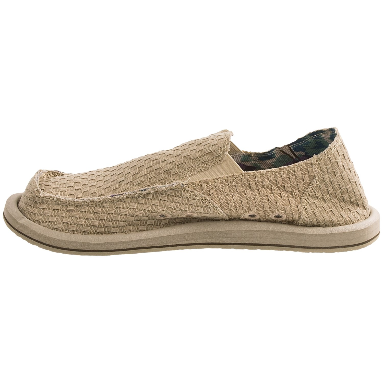 Vagabond Shoes Sizing Review