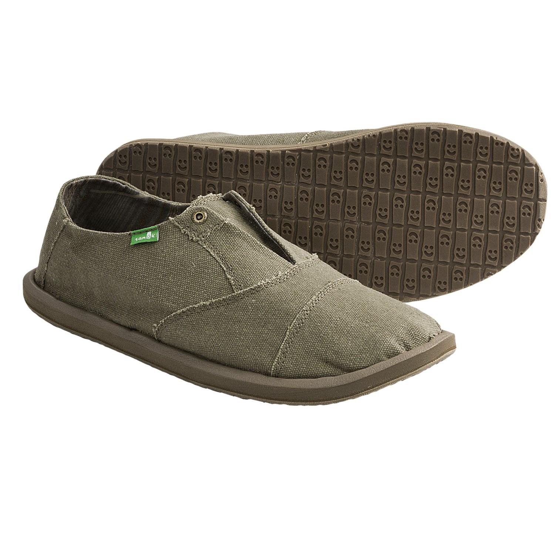 sanuk wingslip shoes slip ons for save 24