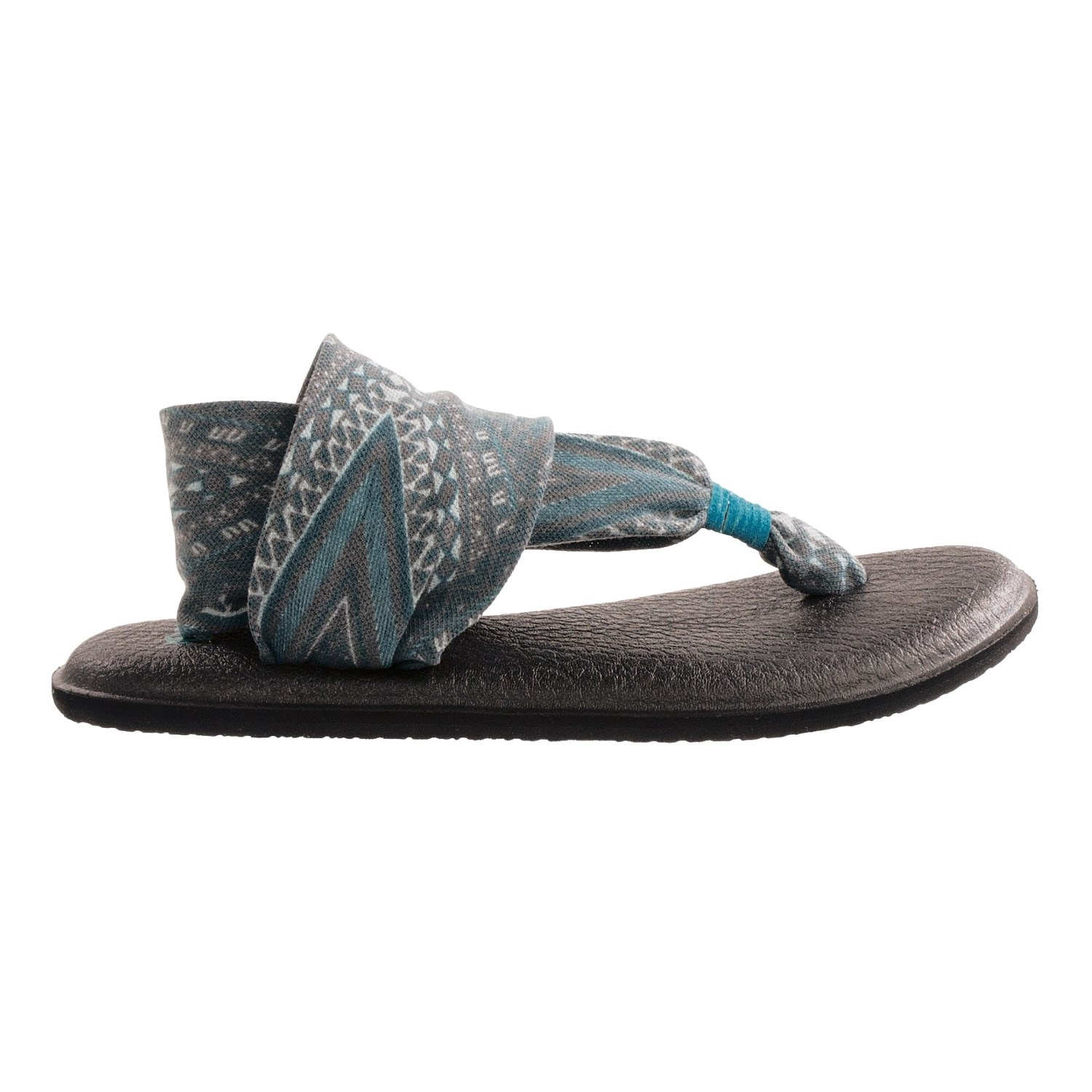 Sanuk Yoga Shoes Amazon: Sanuk Yoga Sling 2 Prints Sandals (For Women)