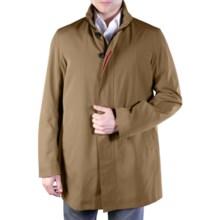 Sanyo Davis Getaway Jacket - Removable Liner (For Men) in British Khaki Tan - Closeouts