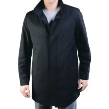 Sanyo Prince Getaway Jacket - Button-Out Liner (For Men) in Black - Closeouts