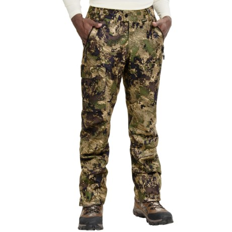 Sasta Kaltio Gore-Tex® Hunting Pants - Waterproof (For Men)