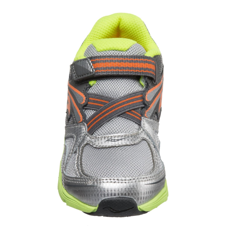 saucony girls baby ride sneaker