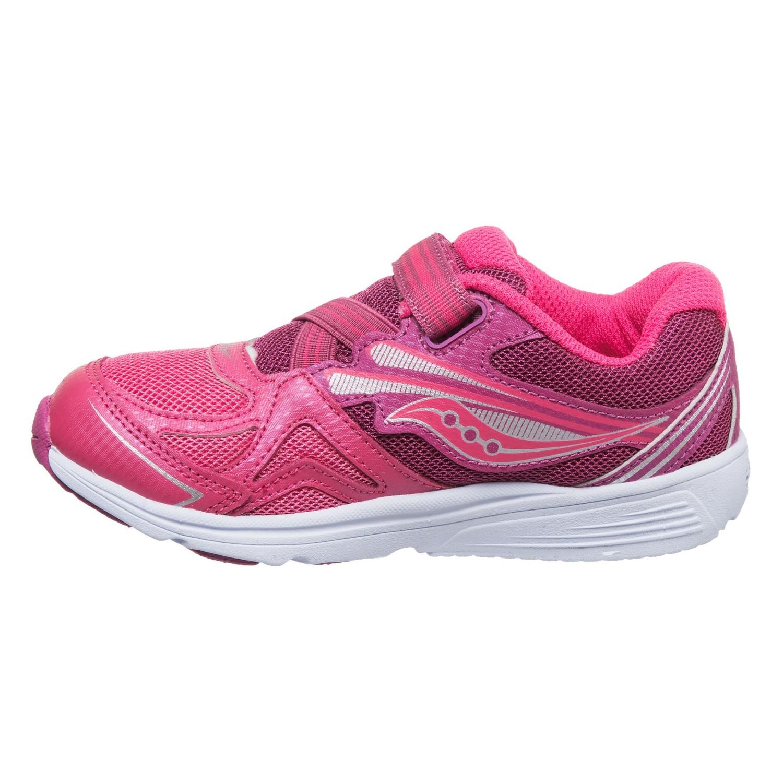 saucony toddler girl sneakers