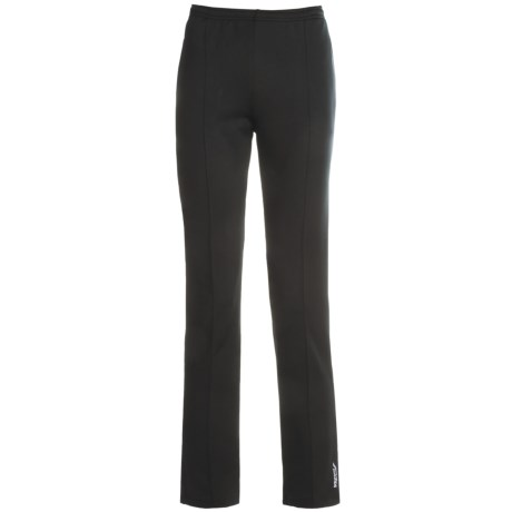 Saucony Boston Pants (For Women) in Black